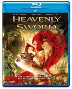 Heavenly Sword [Region B] [Blu-ray]