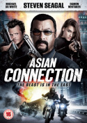 Asian Connection [Region 2]