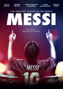Messi [Region 2]