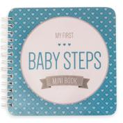 Baby Memory Mini Book for 2 Moms LGBT Family 13cm x 13cm