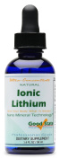 Good State Liquid Ionic Lithium Ultra Concentrate - 10 drops equals 500 mcg - 100 servings per bottle 45ml
