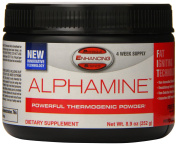 Physique Enhancing Science Alphamine Supplement, Fruit Punch, 260ml