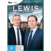 Lewis: Series 9 [Region 4]