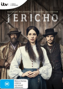 Jericho [Region 4]