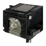 MITSUBISHI WD-57831 TV Replacement Lamp with Housing
