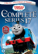 Thomas & Friends [Region 2]