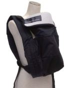 eightex Baby Carrier Black 01-086 Carriers