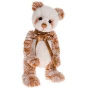 Charlie Bears~ Jointed Bear ~ LIDDY ~ Soft Toy/Plush/Collectible ~ 25cm