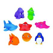 Munchkin Ocean Bath Toy
