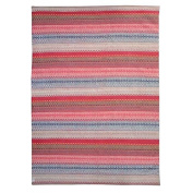 The Rug Republic - York Rug Red