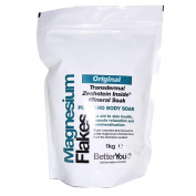 Better You | Magnesium Flakes | 6 x 1KG