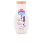 LACTOVIT LACTOVIT LACTO-OIL night body lotion 400+100 ml