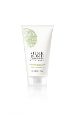 TIME BOMB Larger-Than-Life Conditioner 75 ml