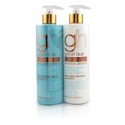 Baylis & Harding Great Hair Moroccan Oil Shampoo & Conditioner Set