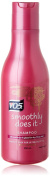 VO5 Gloss Me Smoothly Shampoo 250 ml - Pack of 6