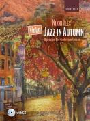 Violin Jazz in Autumn + CD