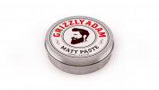 Grizzly Adam Styling Matt Paste | Medium to Strong Hold Giving a Dry Matt Finish | Helps Create Cool and Funky Styling in Men and Boys Hair | Perfect For Guys With Any Hairstyle!
