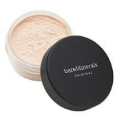 Bare Escentuals Bareminerals Finishers Mineral Veil Finishing Powder, Translucent 10ml