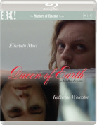 Queen of Earth - The Masters of Cinema Series [Region B] [Blu-ray]