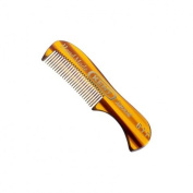 Extra Small Mens Moustache and Beard Styling Comb