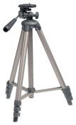 Benq Eurosell 130 cm Tripod Camera Tripod for Nikon Canon Fuji Sony etc. Digital Camera Video Camera Film SLR...