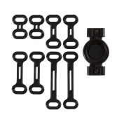 Garmin Varia Vision Accessory Bands and Mount