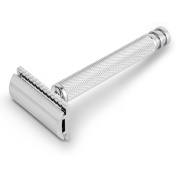 """The Drake"" Double Edge Razor"