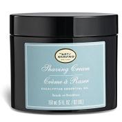 The Art of Shaving - Shaving Cream with Eucalyptus Essential Oil
