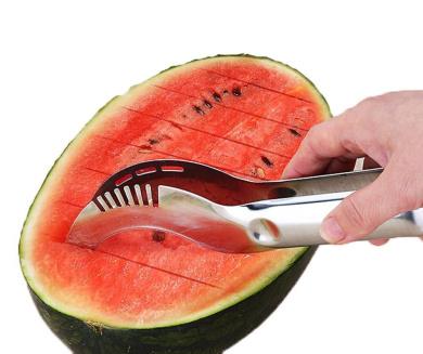 Sinotop Watermelon Slicer Corer Useful Kitchen Melon Cutter Kitchen Tools
