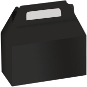 Cookie/Candy Boxes, Black