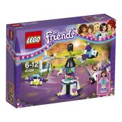 LEGO Friends 41128 - Amusement Park Space Ride