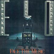 Face the Music [Clear Vinyl]