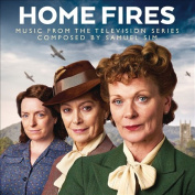 Home Fires [Original Television Soundtrack]