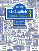 Oxford MyEnglish 8 Victorian Curriculum Student book + obook assess + Upskill