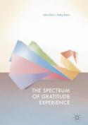 The Spectrum of Gratitude Experience
