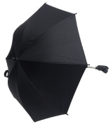Baby Parasol Compatible with Out N About Nipper Double Little Black