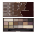 I Heart Makeup Revolution Eyeshadow Palette Death By Chocolate