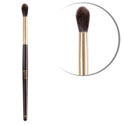 Professional Eyeshadows Blending Makeup Brush - B1 VEGAN High Quality Durable Make Up Eyeshadow Synthetic Fibre Brush - Perfect for Applying & Generating Eyeshadow Blends with Ease