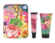 Kaffe Fassett Hand and Lip Kit