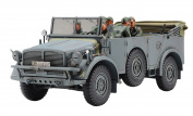 Tamiya 1/48 German Horch Type 1a # 32586 - Plastic Model Kit