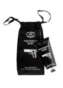 Tokyo milk dark (TOKYOMILK DARK) hand creams bullet proof 45 82 g