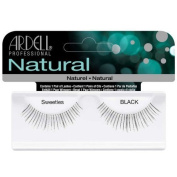 Ardell Invisiband Sweeties Black Eyelashes by American International Industries