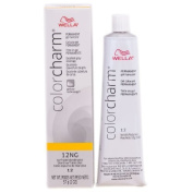 Wella Colour Charm Gel Permanent Tube Hair Colour 12NG Surf Side Blonde Plus by WELLA/PROCTOR & GAMBLE