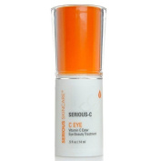Serious Skin Care C-Eye Vitamin C Ester Eye Beauty Treatment by Serious Skin Care