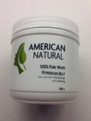 100% Pure White Petroleum Jelly - 500 g