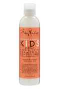 SheaMoisture® Coconut & Hibiscus Kids 2-in-1 Basic Cleansing Curl & Shine Shampoo & Conditioner - 240ml