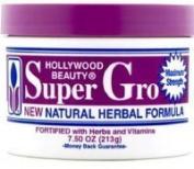Hollywood Beauty Super Gro Maximum Strength, 220ml
