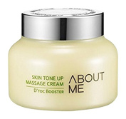 About Me Skin Tone Up Massage Cream, 150ml