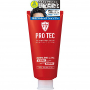 PRO TEC (protection) scalp stretch shampoo tube 150g