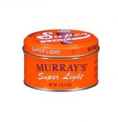 Murray's Pomade & Hair Dressing, Super Light 90ml